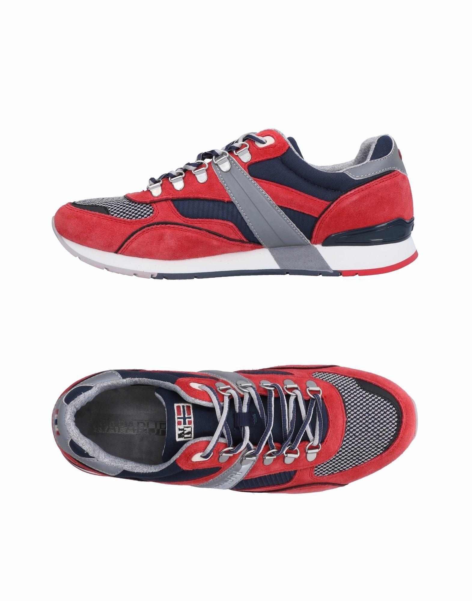 Sneakers Napapijri Uomo - 11394622PJ Scarpe economiche e buone