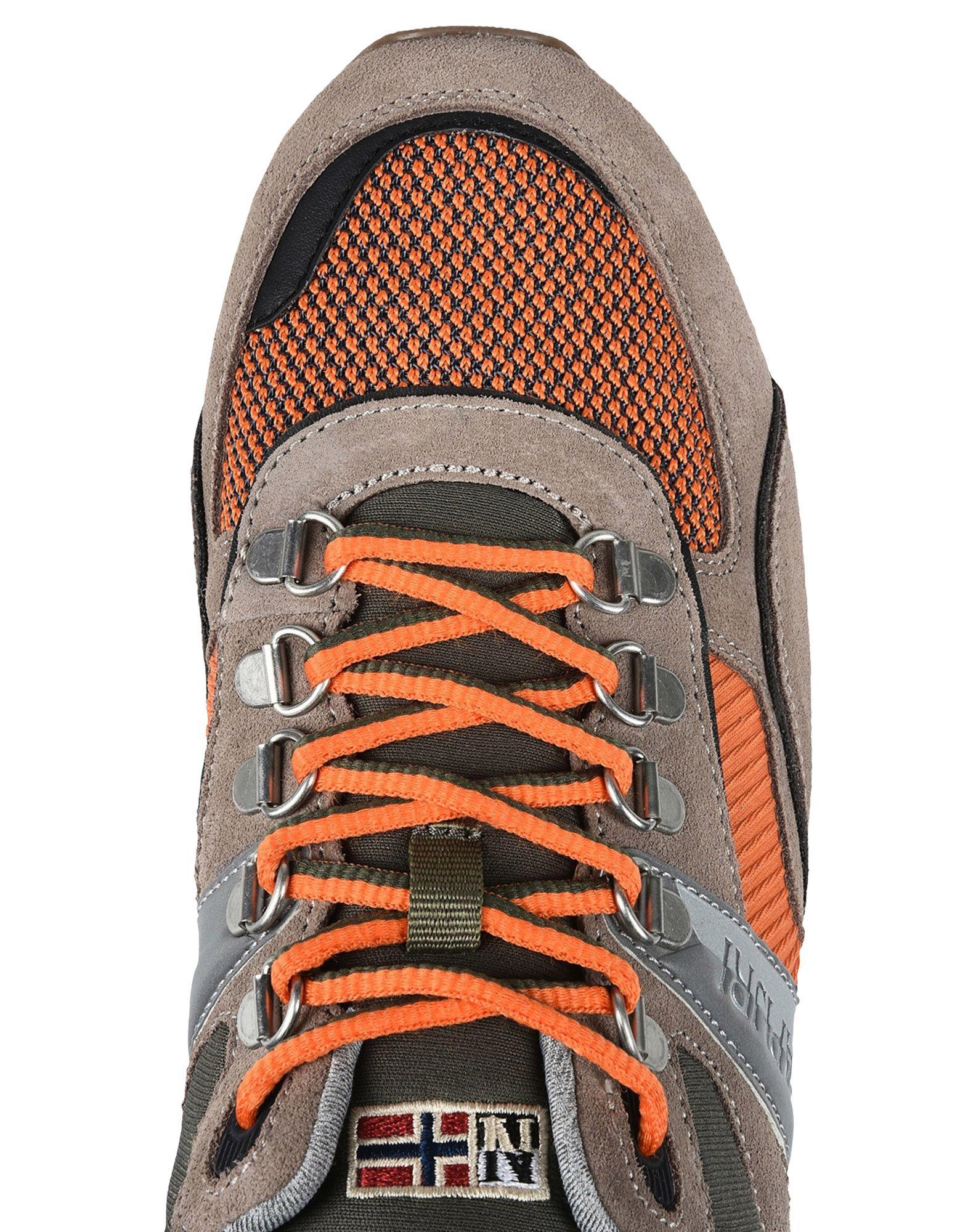11394632ND Napapijri Sneakers Herren  11394632ND  Heiße Schuhe d4129f