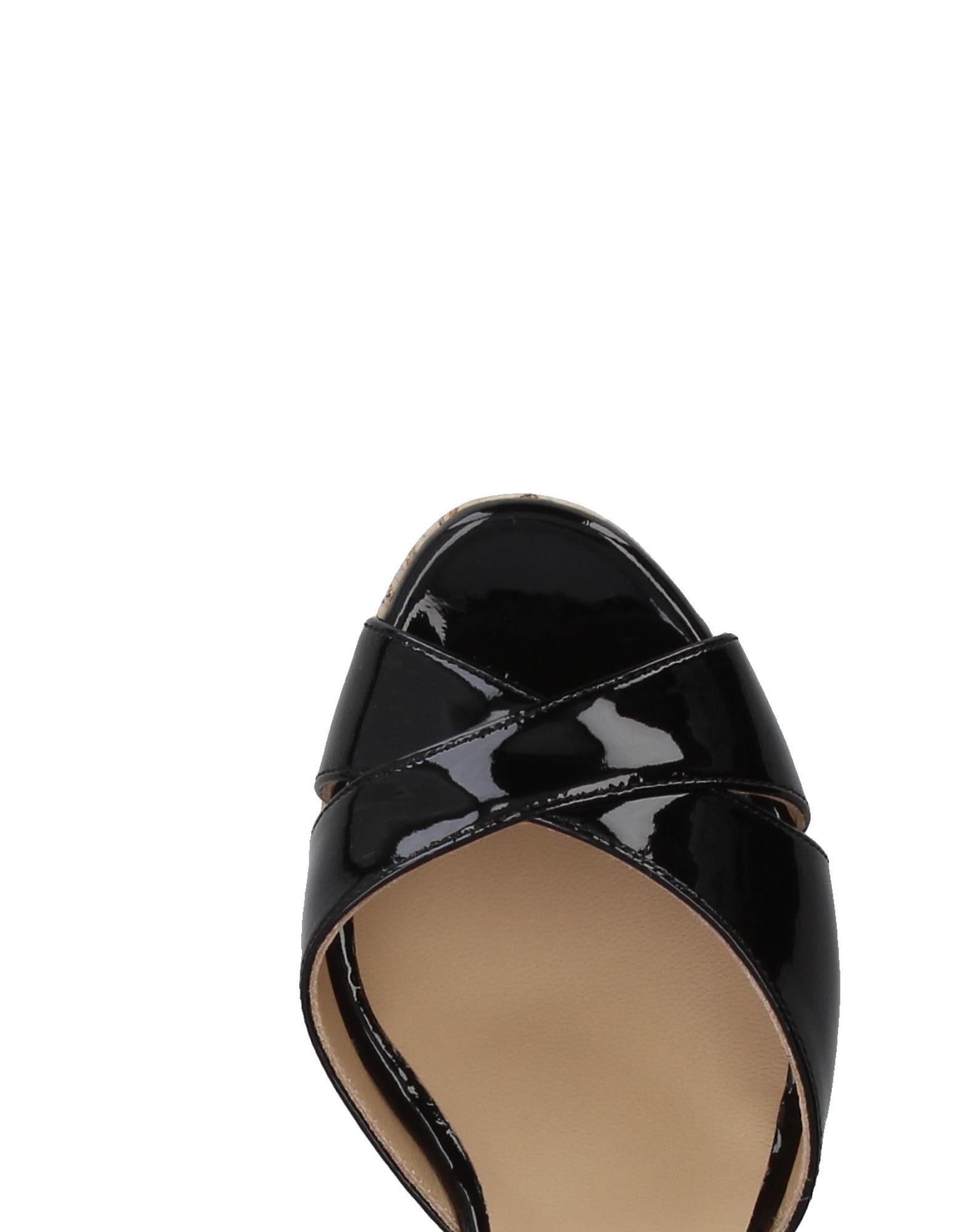 Stilvolle billige Damen Schuhe Vicini Tapeet Sandalen Damen billige  11394756OR ff47be