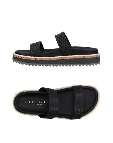 VICINI TAPEET Sandales