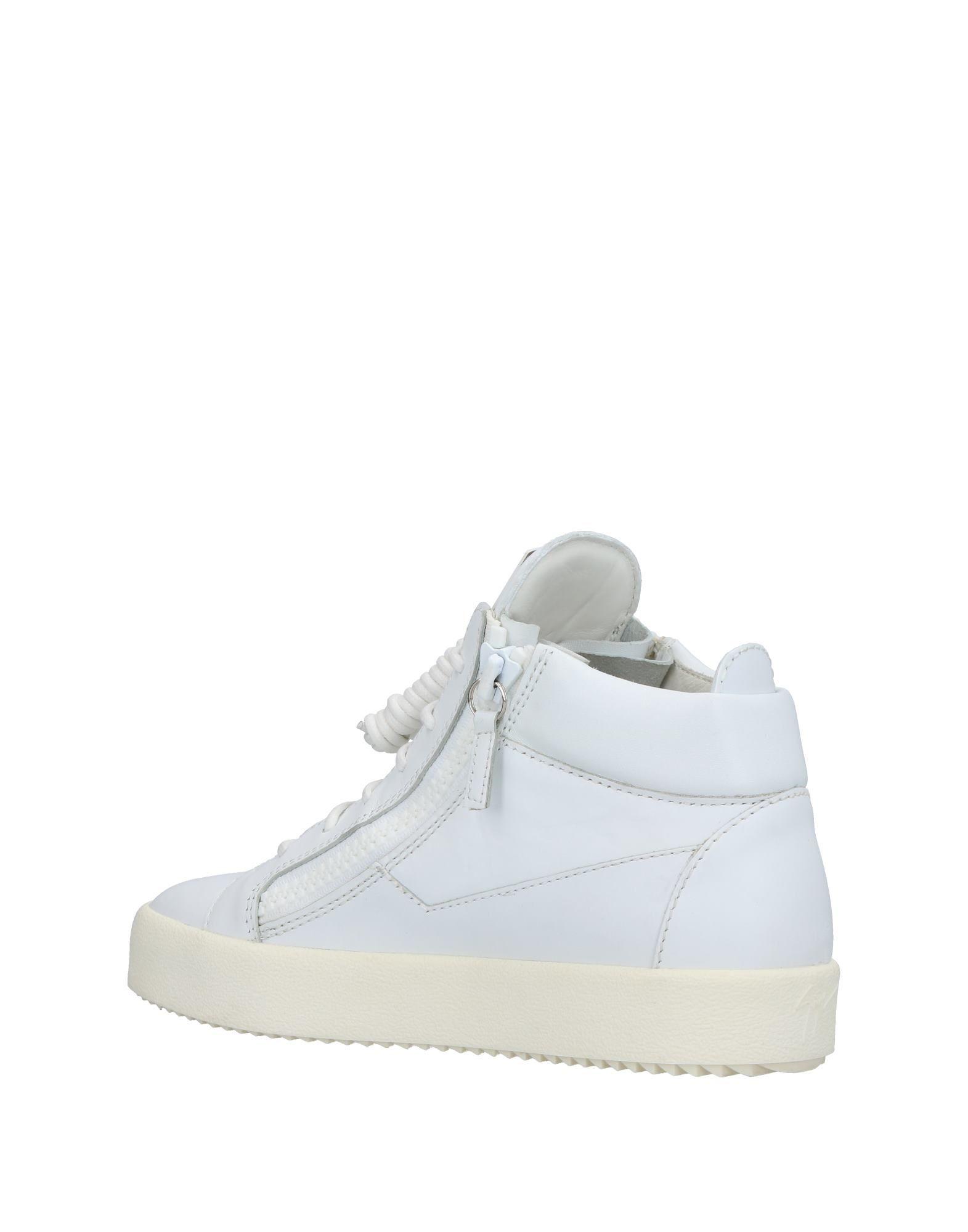 Giuseppe Zanotti  Sneakers Damen  Zanotti 11394761DV Beliebte Schuhe 327742