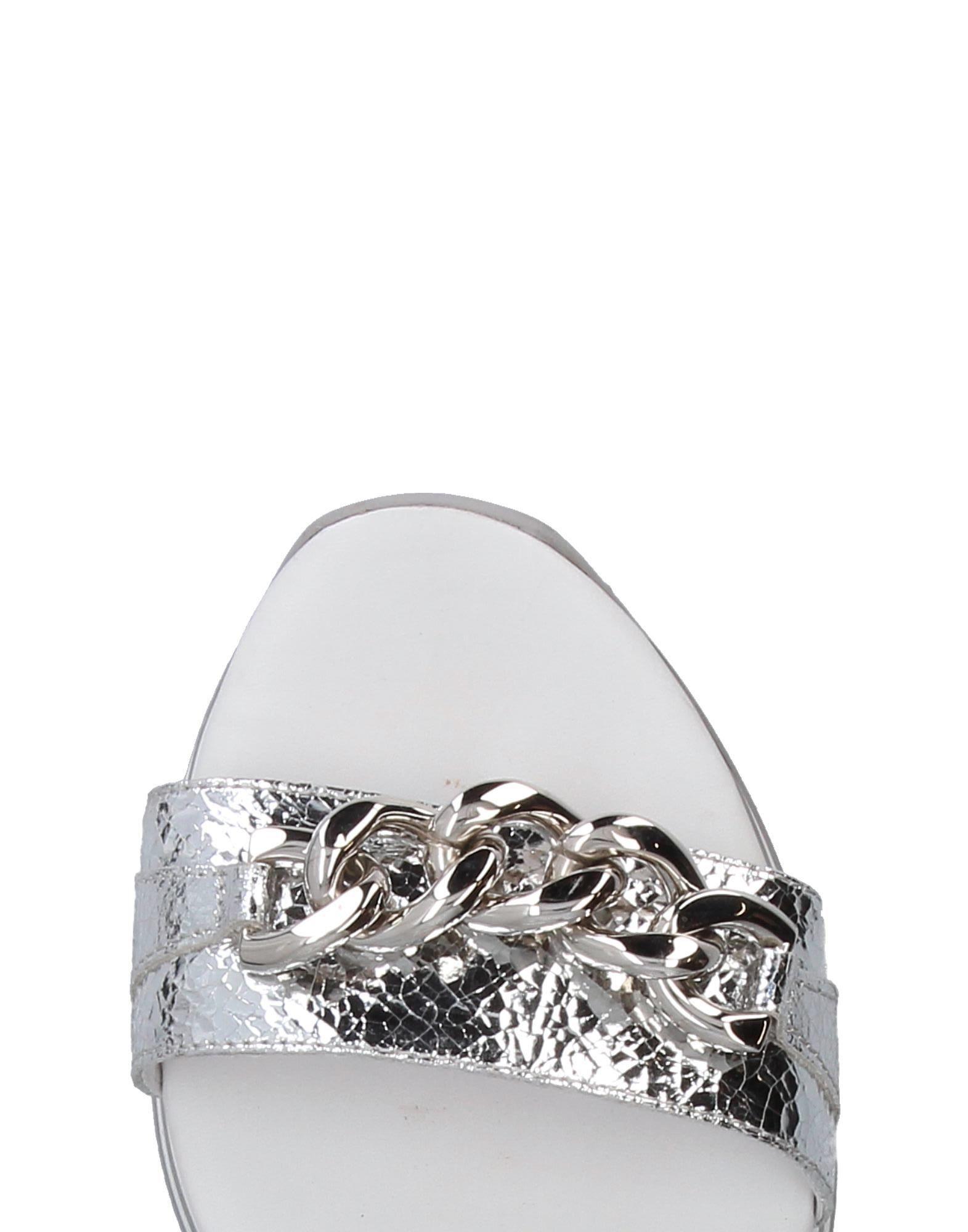 Rabatt  Schuhe Hogan Sandalen Damen  Rabatt 11394770DM 645e20