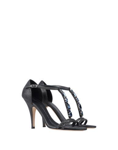 Outlet Fabrikverkauf GIUSEPPE ZANOTTI DESIGN Sandalen Besuchen Sie den neuen günstigen Preis Niedriger Versand zum Verkauf Ausverkauf Original Tqfb02MMQ