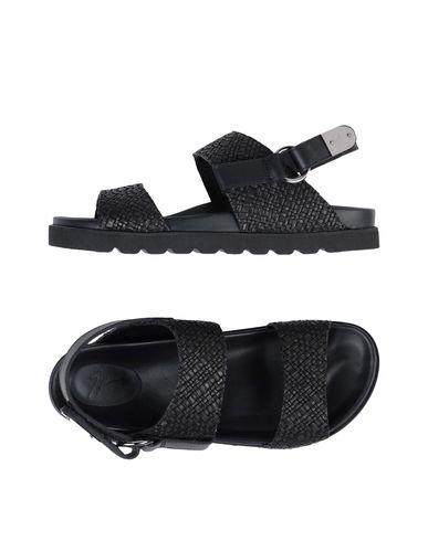 f06e7862b128 Giuseppe Zanotti Sandals - Men Giuseppe Zanotti Sandals online on ...