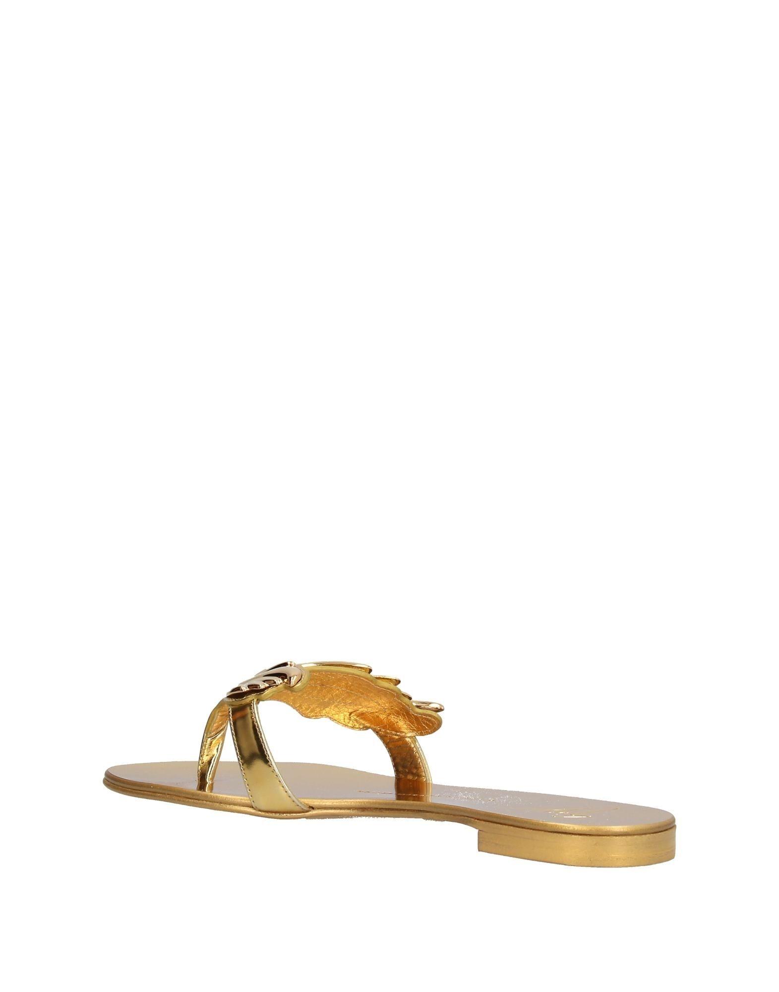 Giuseppe  Zanotti Dianetten Damen  Giuseppe 11394820EMGünstige gut aussehende Schuhe 369ccd