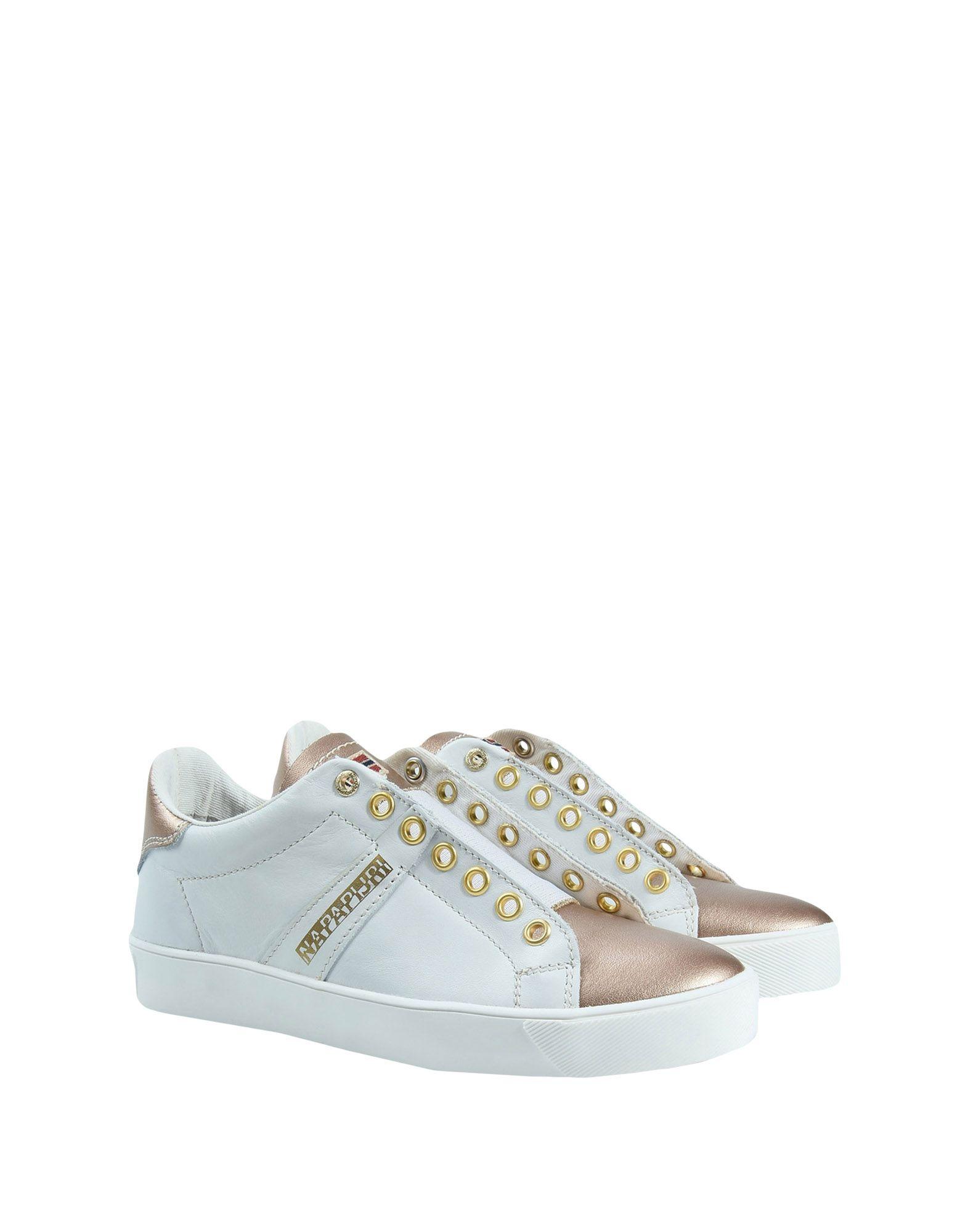 Moda Sneakers Napapijri Napapijri Sneakers Donna - 11394826QQ 0d4527
