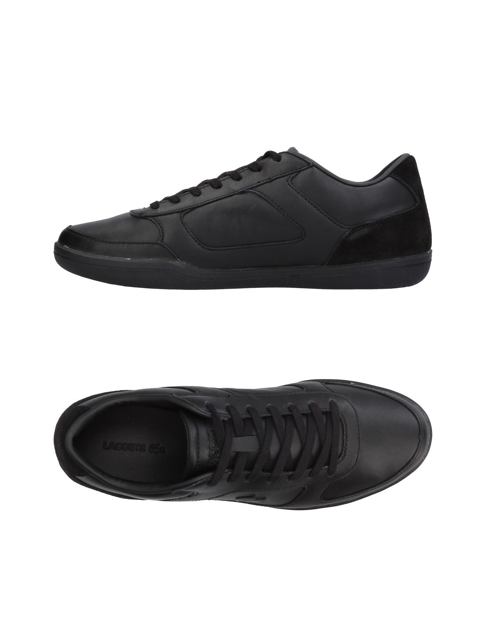 Haltbare Mode billige Schuhe Lacoste Sneakers Herren  11394833IB Heiße Schuhe