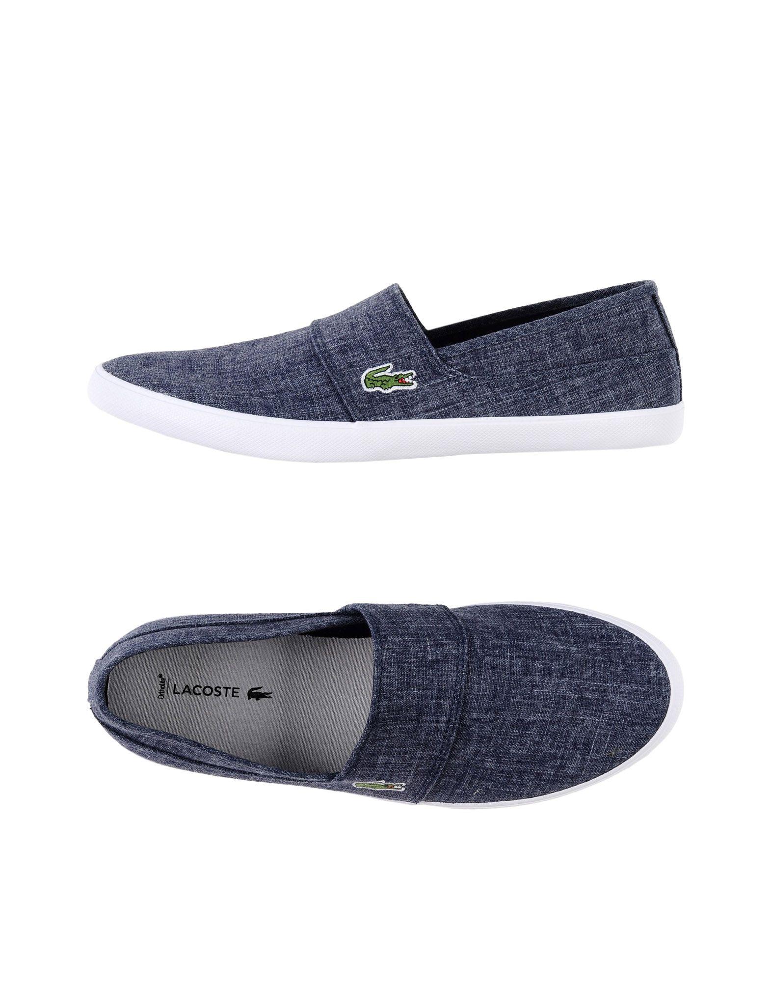 A buon mercato Sneakers Lacoste Uomo - 11394837PE