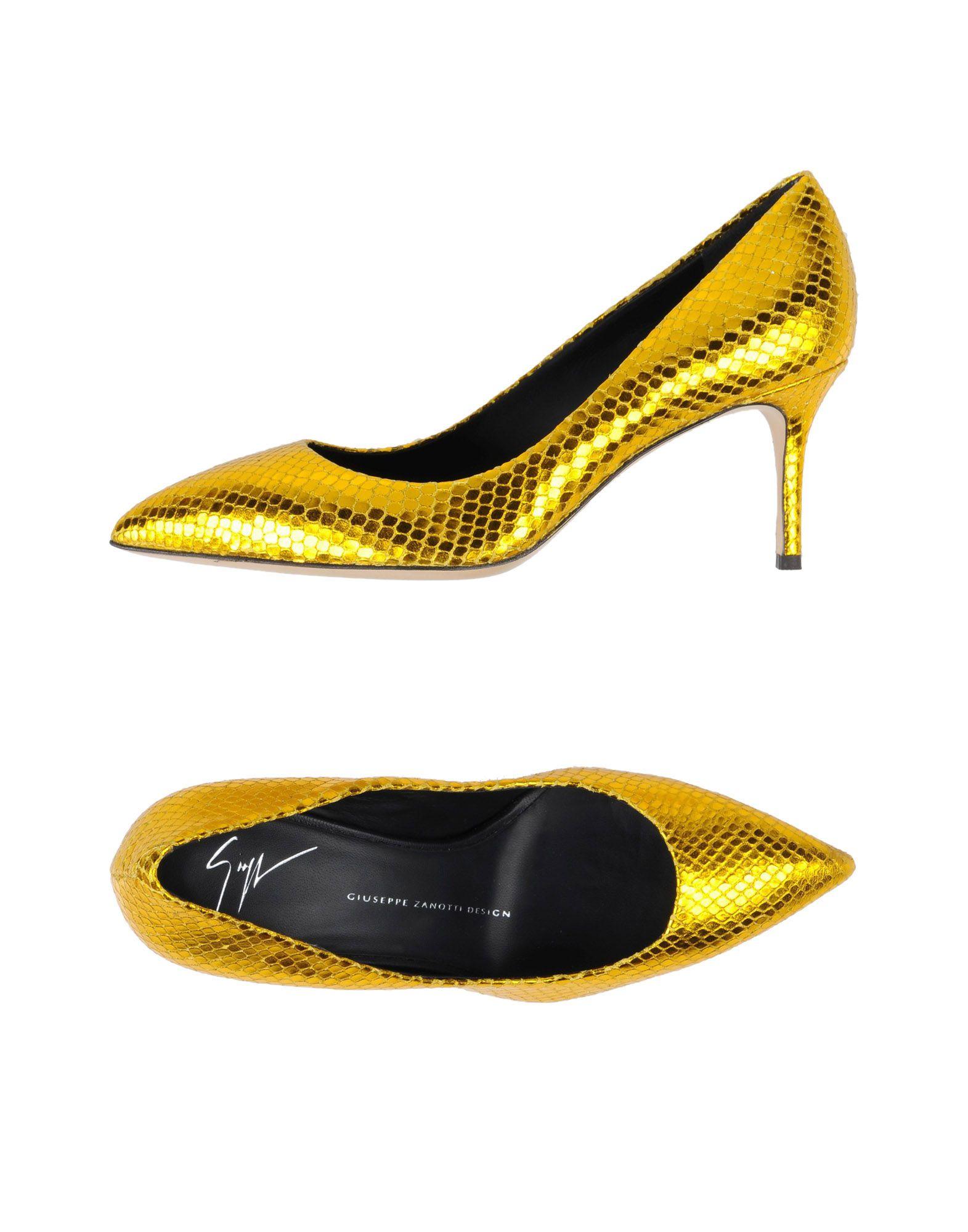 Stilvolle billige Schuhe Giuseppe Zanotti Pumps Damen  11394860MR