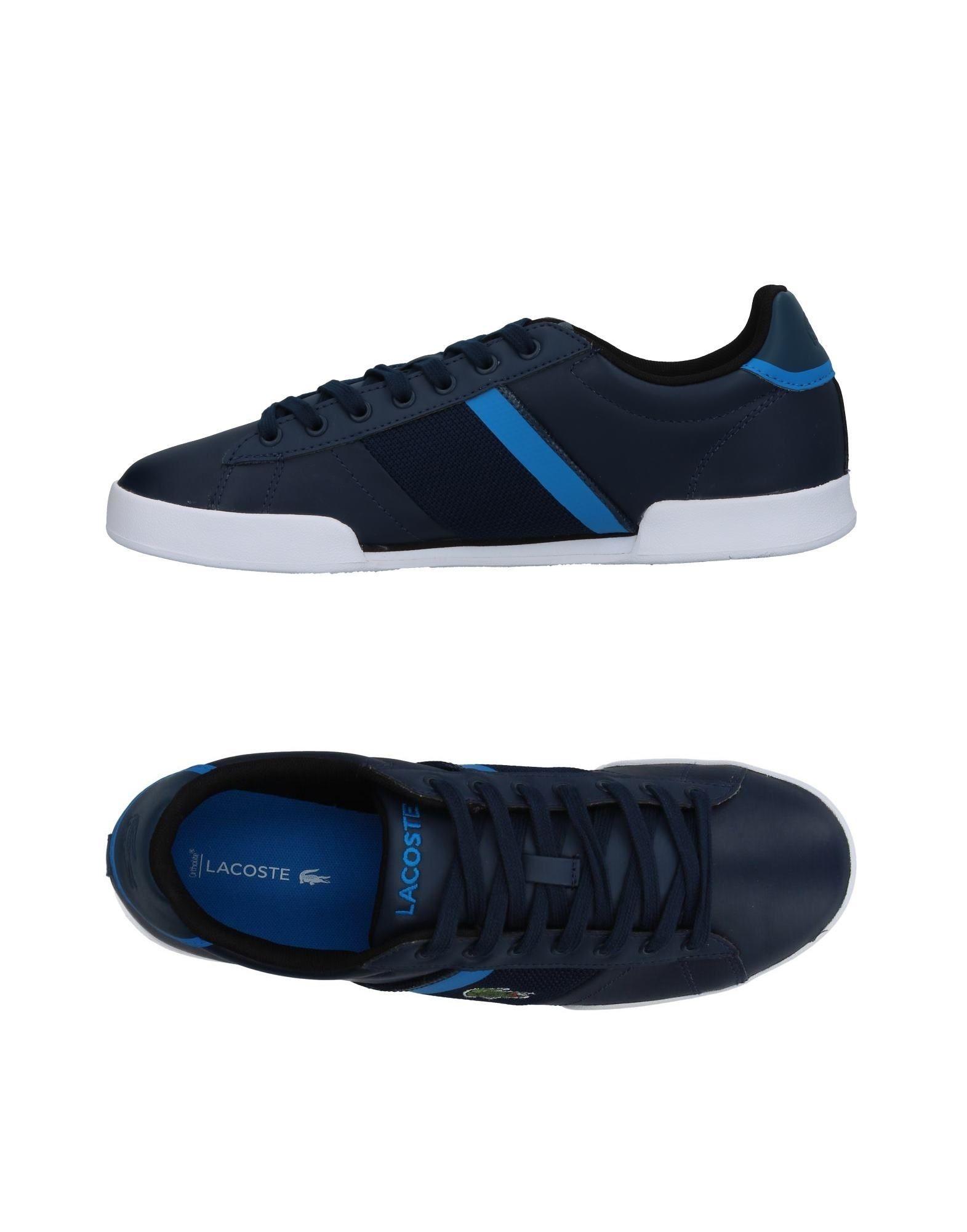 Rabatt echte Schuhe Lacoste Sneakers Herren  11394868MK