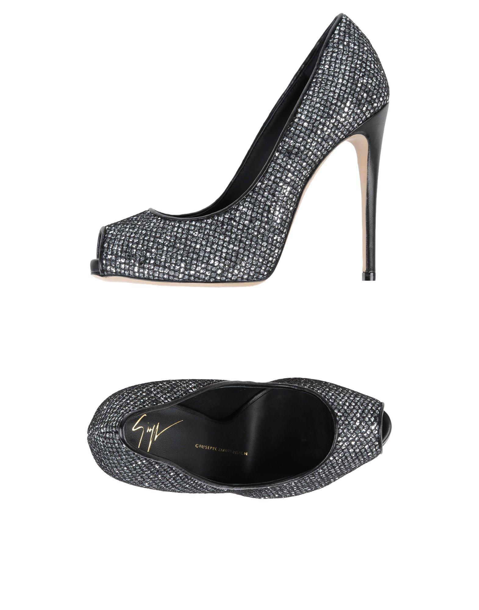 Rabatt Schuhe Giuseppe Zanotti Pumps Damen  11394873LE