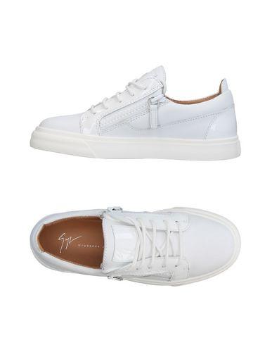 Zapatos cómodos y versátiles Zapatillas Giuseppe Zanotti Mujer - Zapatillas Giuseppe Zanotti - 11394875CQ Blanco