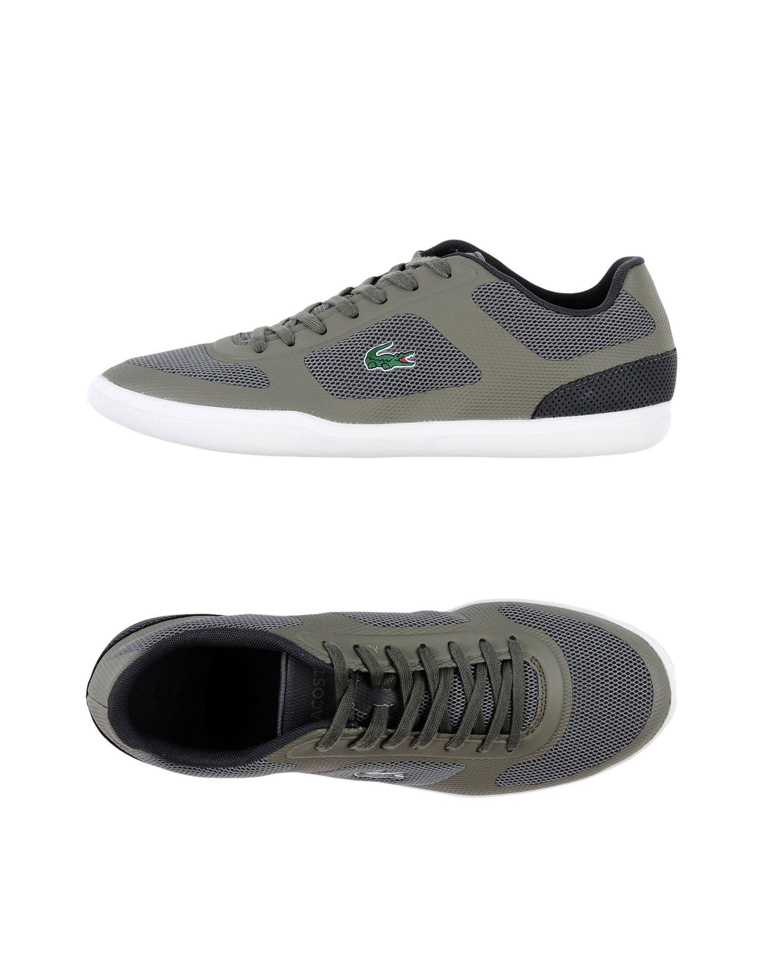 Lacoste Sneakers Herren Heiße  11394885PJ Heiße Herren Schuhe 0a0862