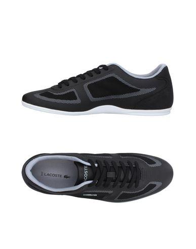 Zapatos con descuento Zapatillas Lacoste Hombre 11394890QO - Zapatillas Lacoste - 11394890QO Hombre Negro 9a6d5d