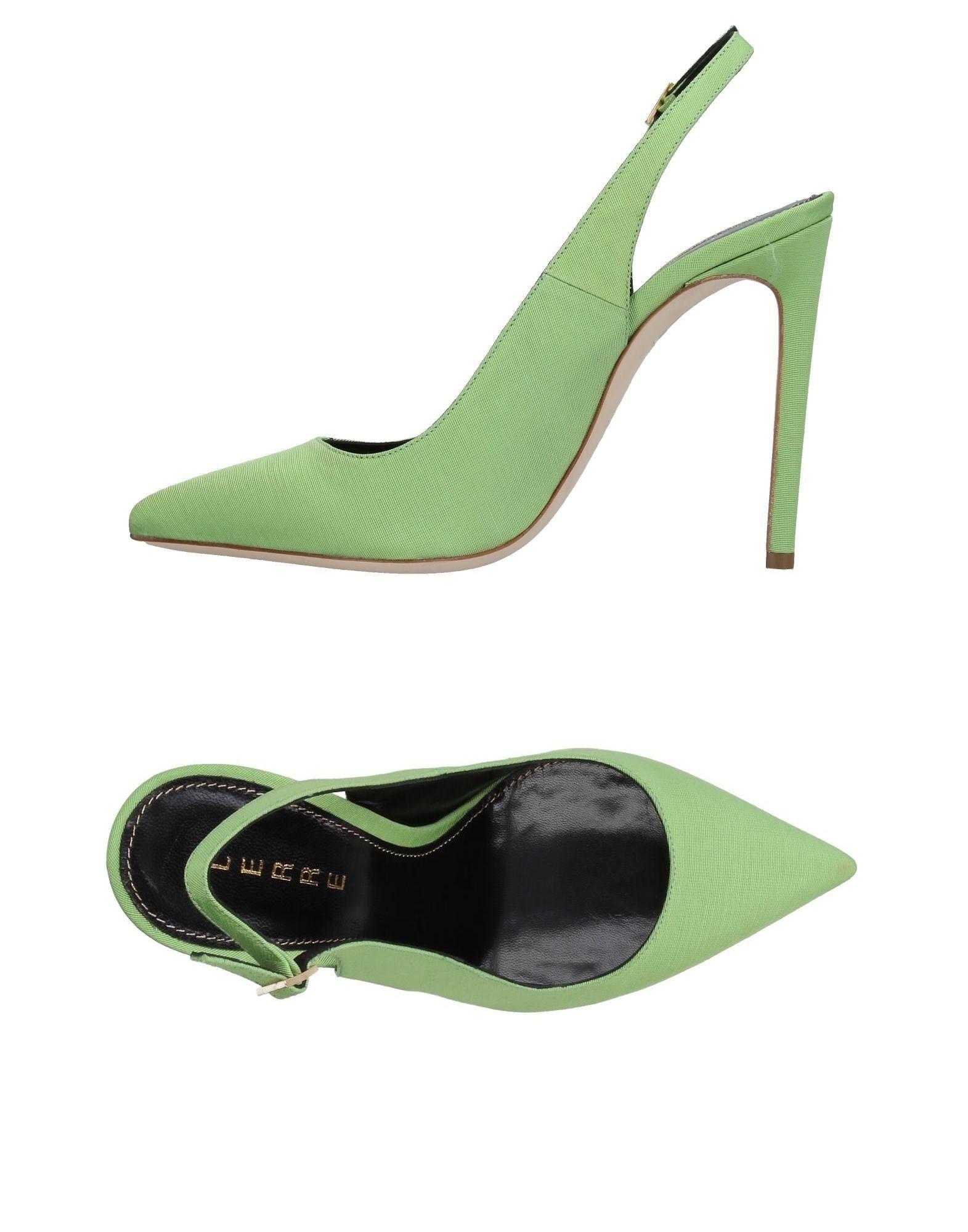 Gut um billige Schuhe zu tragenLerre Pumps Damen  11394904ST