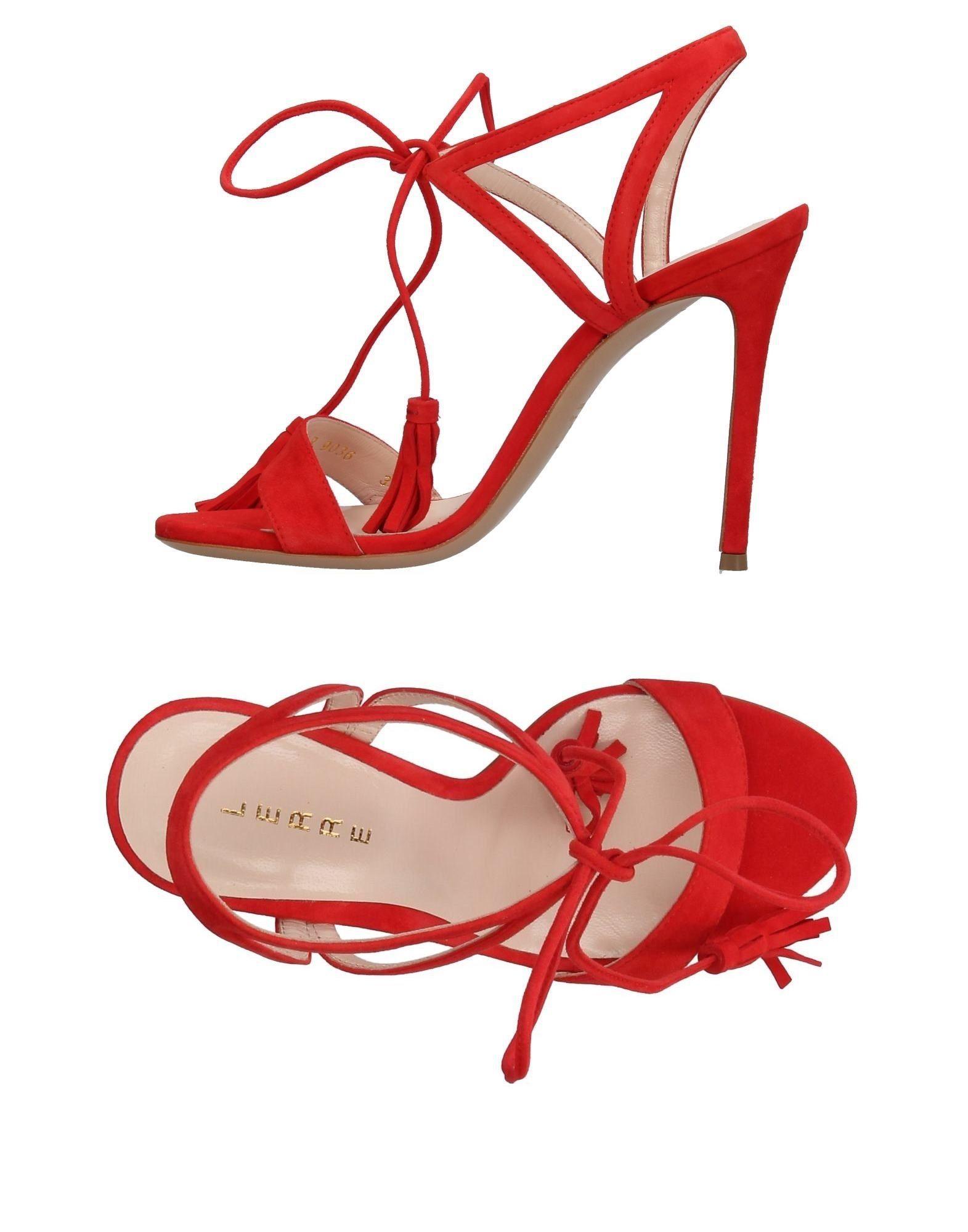 Haltbare Mode billige Schuhe Lerre Sandalen Damen  11394905AU Heiße Schuhe