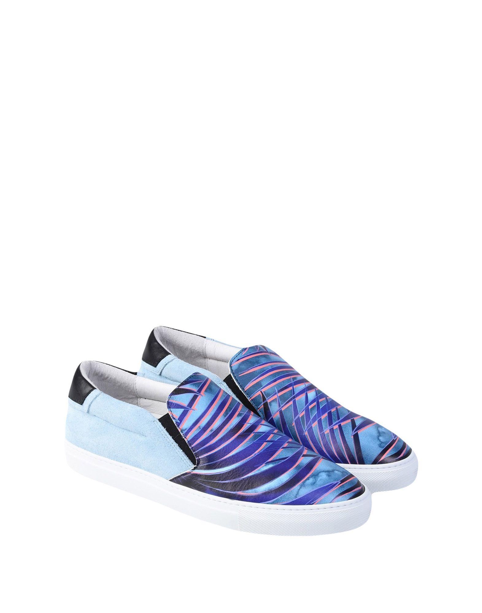 Sneakers Just Cavalli Uomo - 11394933OE