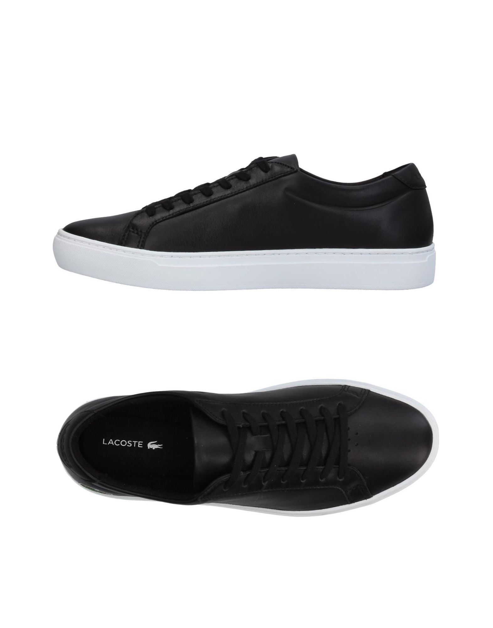 Sneakers Lacoste Homme - Sneakers Lacoste sur