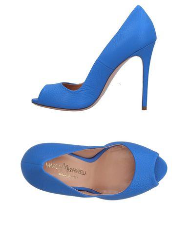 Los últimos zapatos de hombre y mujer Zapato De Salón Sessun Mujer - Salones Sessun- 11404634QA Azul