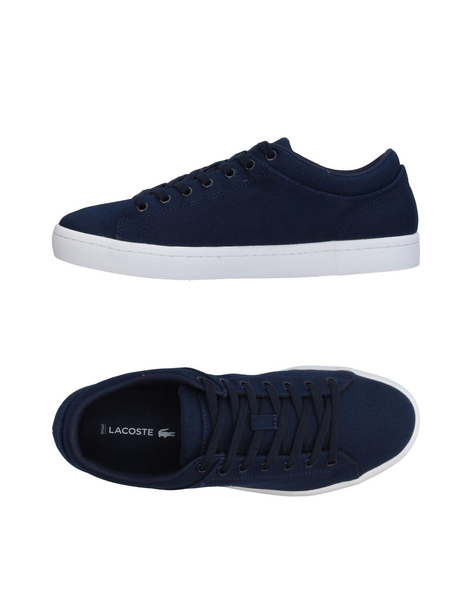 Moda Sneakers Lacoste Uomo - 11394952KP