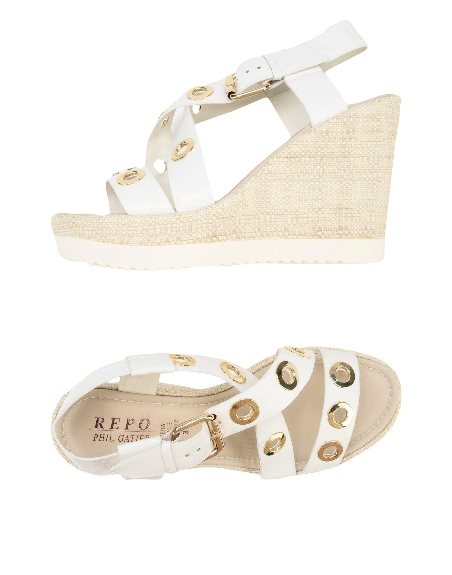 Phil Gatièr Gute By Repo Sandalen Damen 11394972RF Gute Gatièr Qualität beliebte Schuhe f6b998