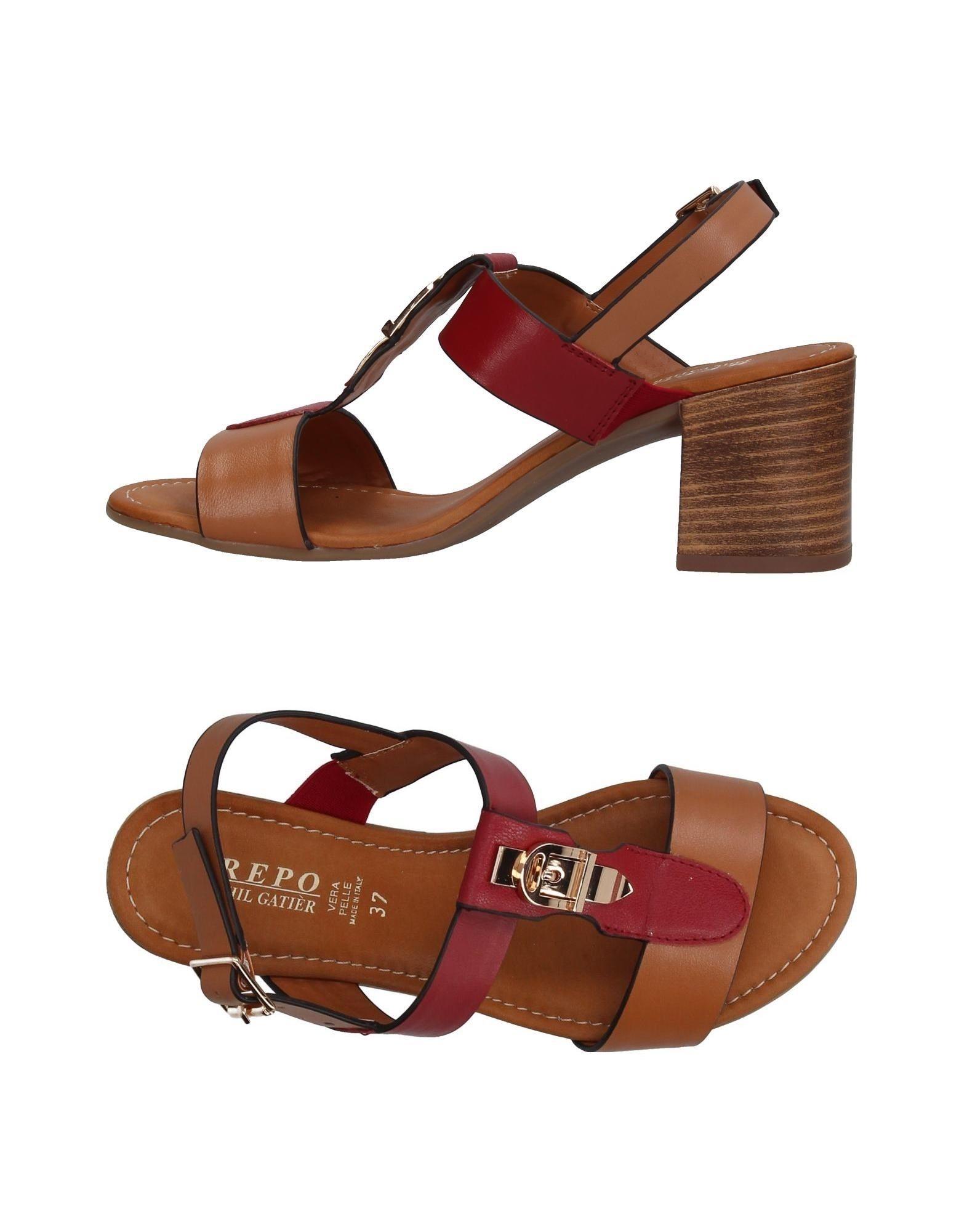 FOOTWEAR - Sandals Repo kyerCOQu7X