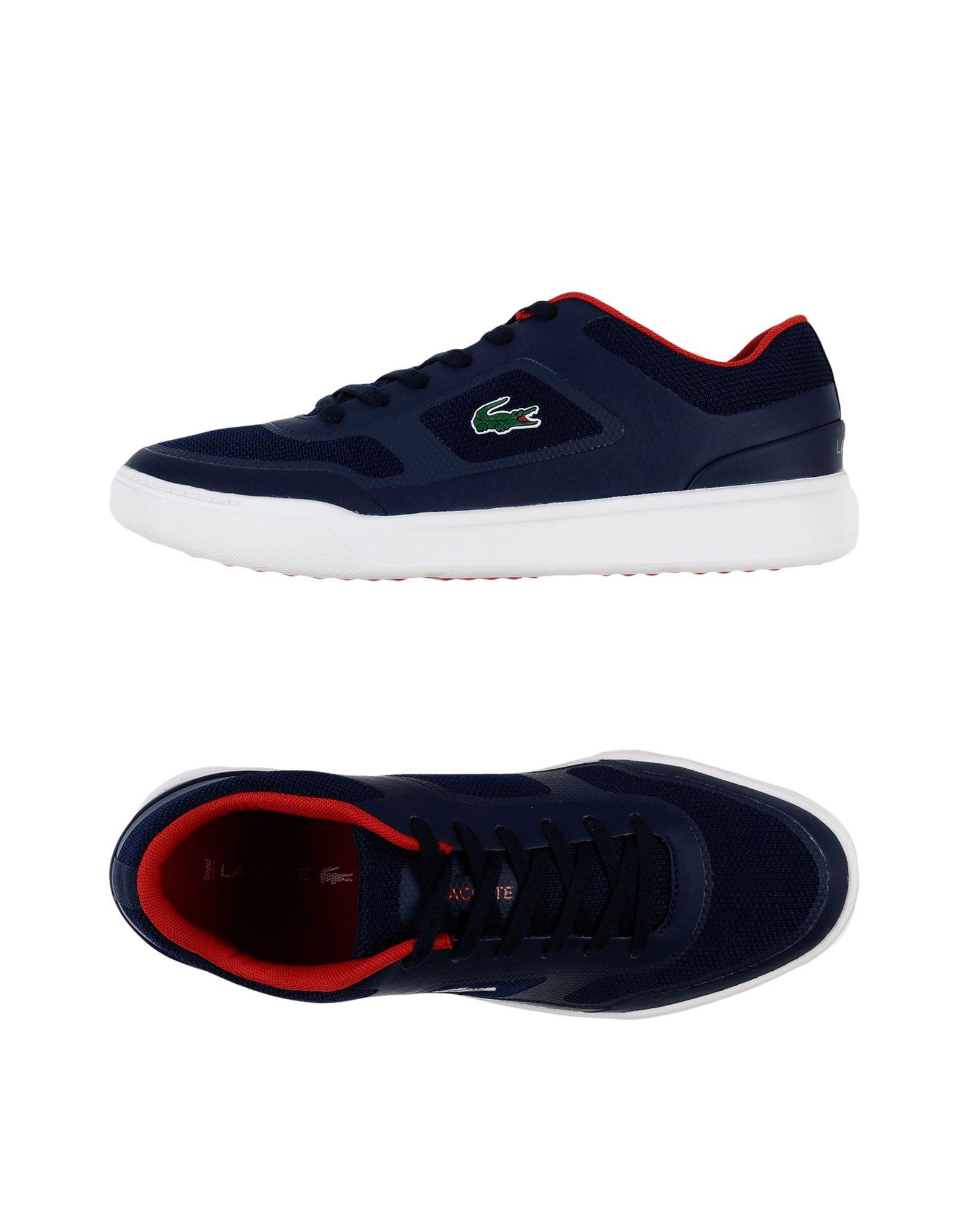 Sneakers Lacoste Uomo - 11394990GT Scarpe economiche e buone