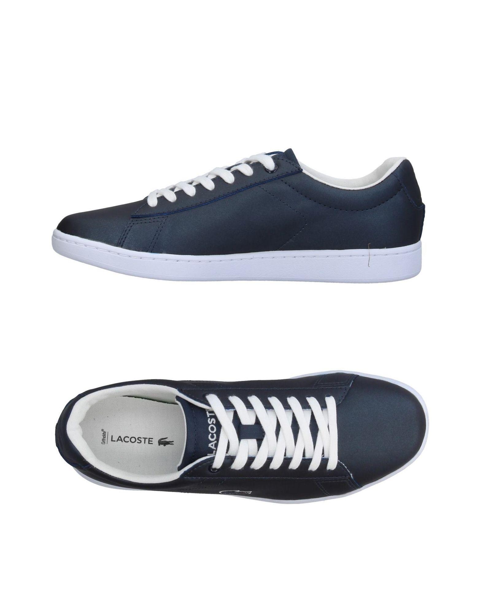 Sneakers Lacoste Donna - 11394999NB Scarpe economiche e buone