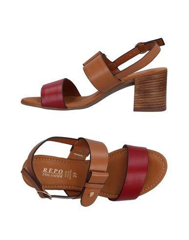 FOOTWEAR - Toe strap sandals on YOOX.COM Repo vHZqv