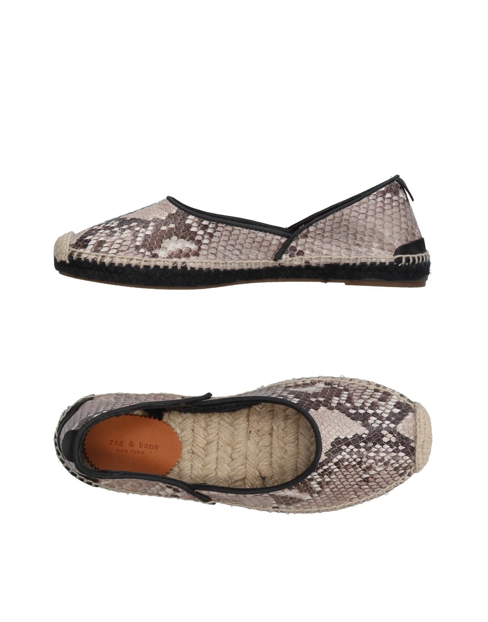Rag & Bone Espadrilles Damen  11395014HU Gute Qualität beliebte Schuhe