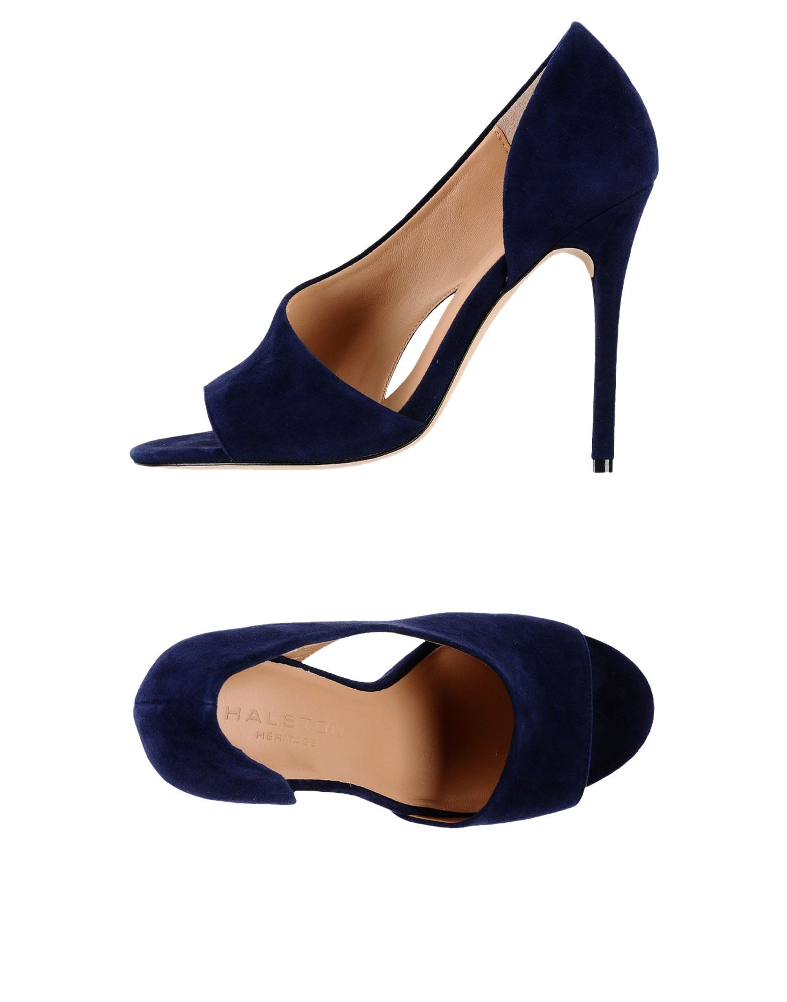 Halston Heritage Pumps Damen  11395016TM Gute Qualität beliebte Schuhe