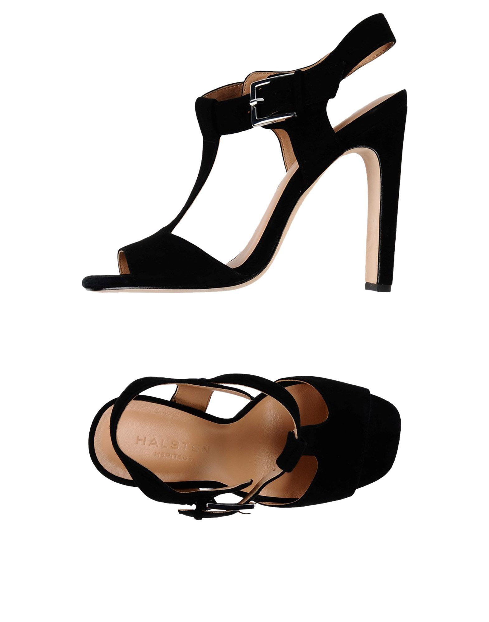 Halston Heritage Sandalen Damen  11395021DS Gute Qualität beliebte Schuhe