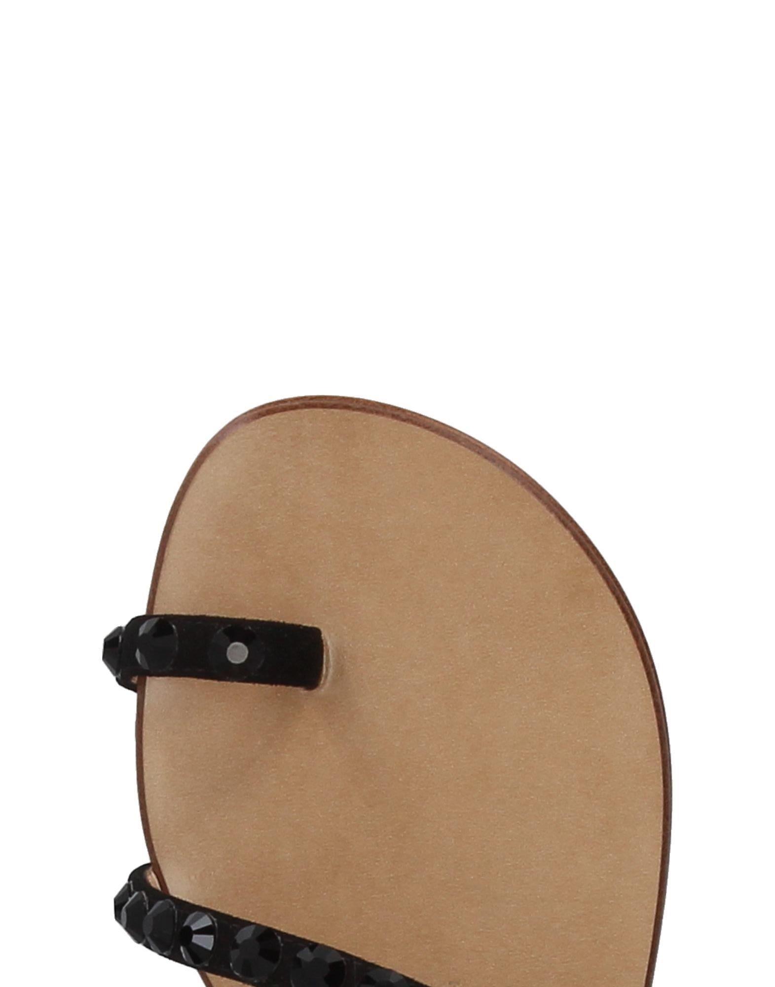 Rabatt Schuhe  Giuseppe Zanotti Dianetten Damen  Schuhe 11395054CG 55d478