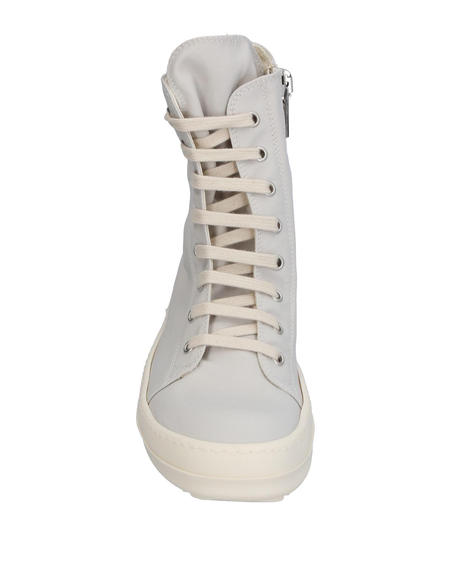 Rabatt Schuhe Sneakers Drkshdw By Rick Owens Sneakers Schuhe Damen  11395073HF 8f132f