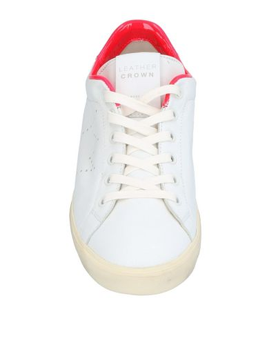 LEATHER Sneakers Sneakers LEATHER CROWN LEATHER CROWN 1dqYYw