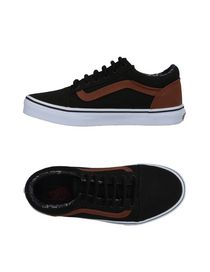 scarpe vans per ragazzo