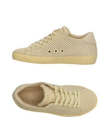 CROWN LEATHER CROWN LEATHER LEATHER Sneakers Sneakers CROWN Sneakers cAPSO6
