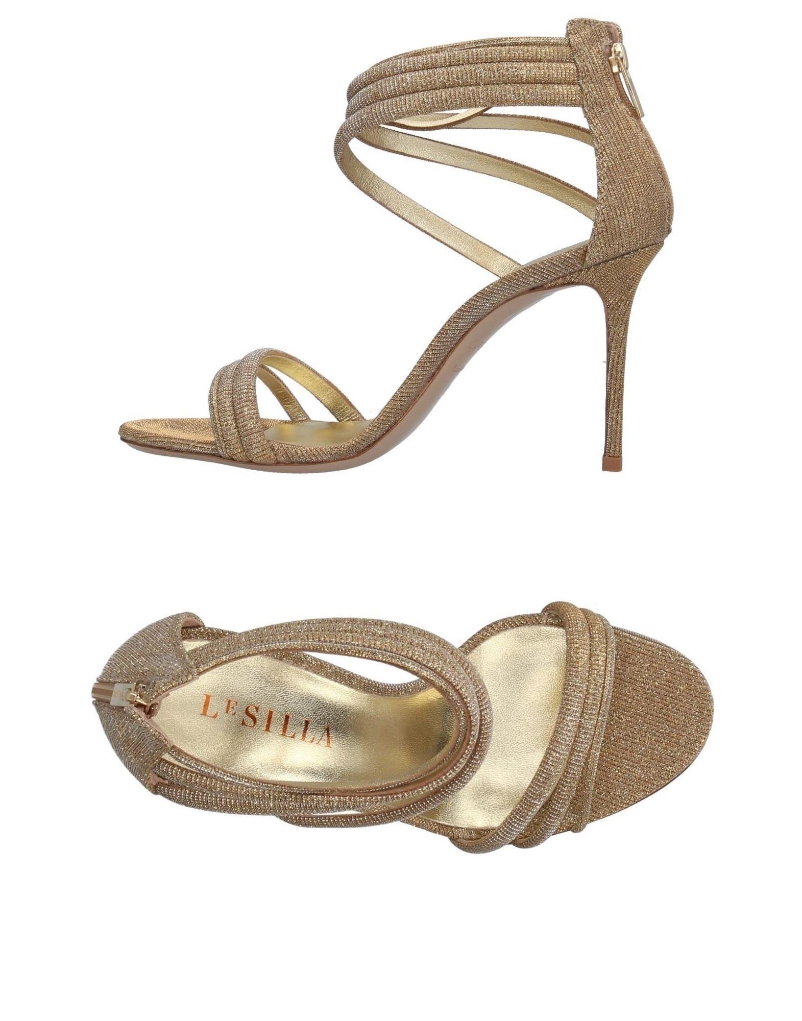 Le Silla Sandalen Damen  11395210WRGünstige gut aussehende Schuhe