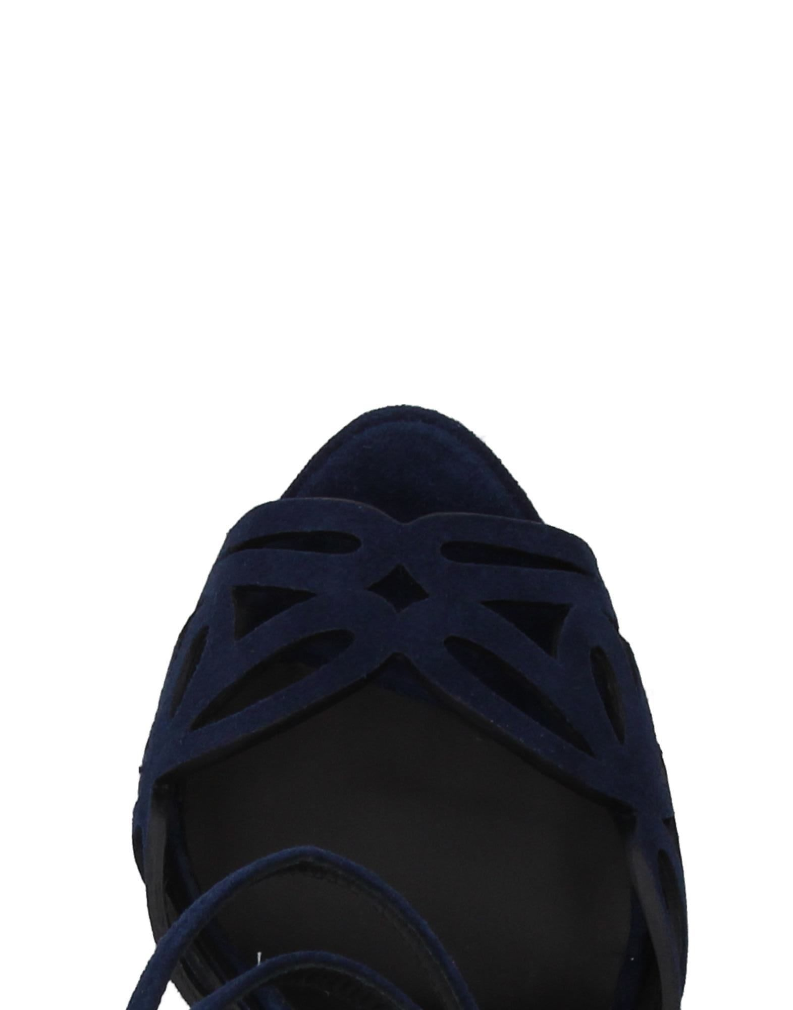 Rabatt Schuhe Le Silla Sandalen Damen  11395217BM