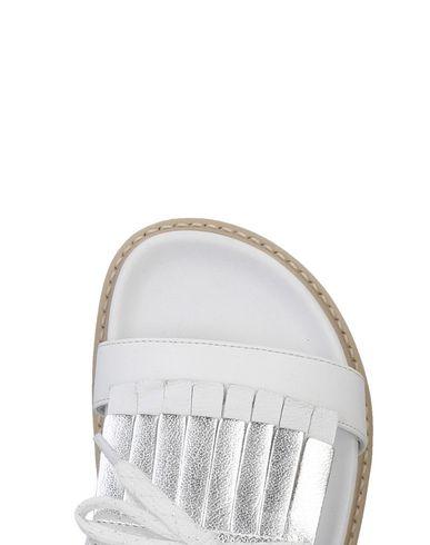 Günstig Kaufen Footlocker Günstig Kaufen 100% Original TWIN-SET Simona Barbieri Sandalen Rabatt-Codes Online-Shopping uu6Tq
