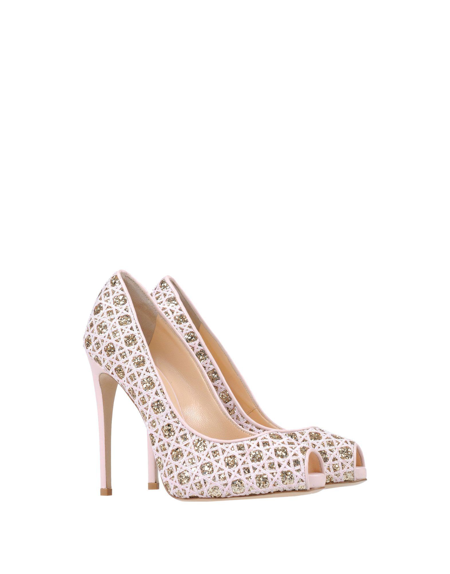 Giuseppe aussehende Zanotti Pumps Damen  11395241SUGut aussehende Giuseppe strapazierfähige Schuhe 941076