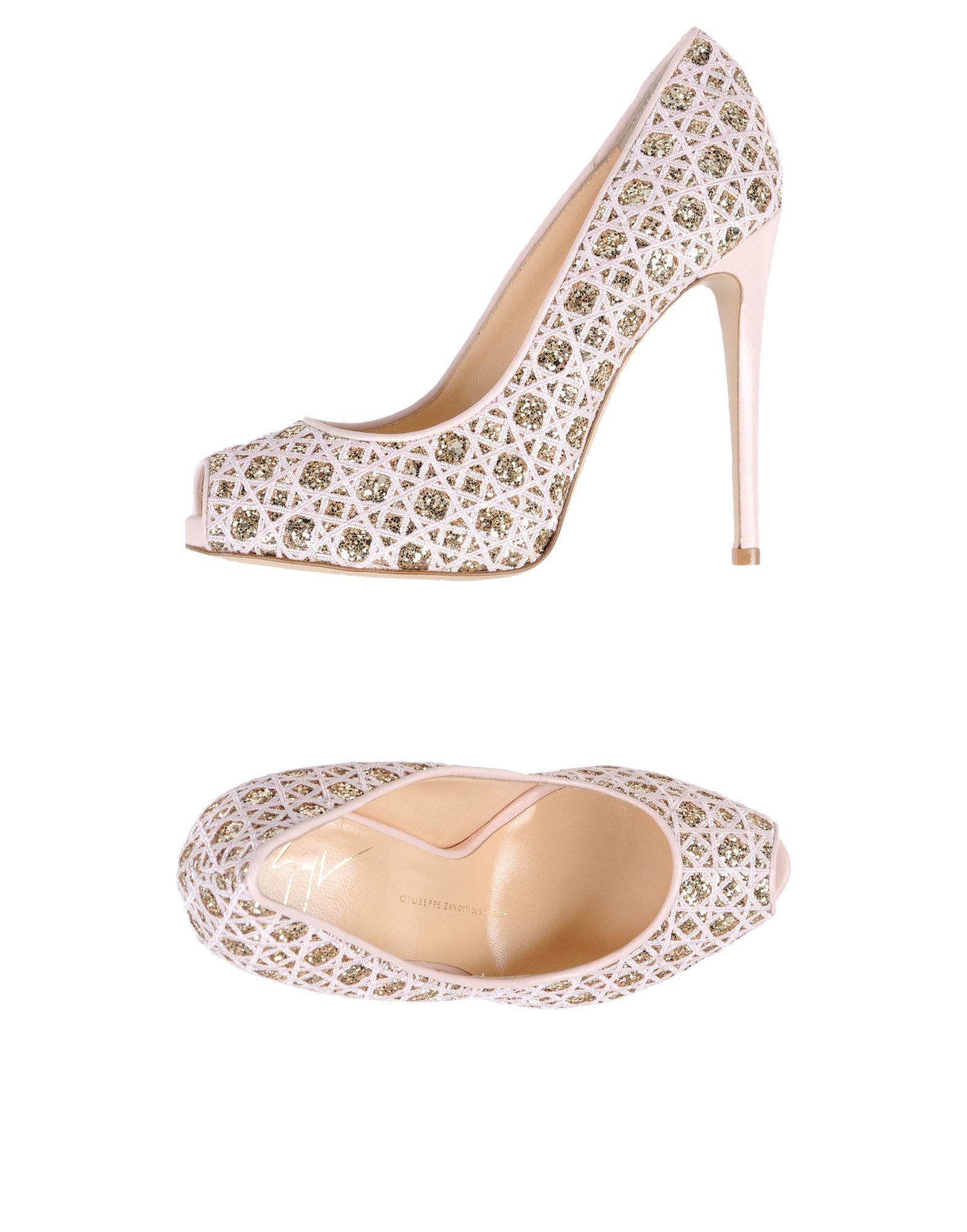 Giuseppe Zanotti aussehende Pumps Damen  11395241SUGut aussehende Zanotti strapazierfähige Schuhe d78cc1