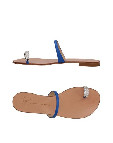 GIUSEPPE ZANOTTI DESIGN Sandalias de dedo