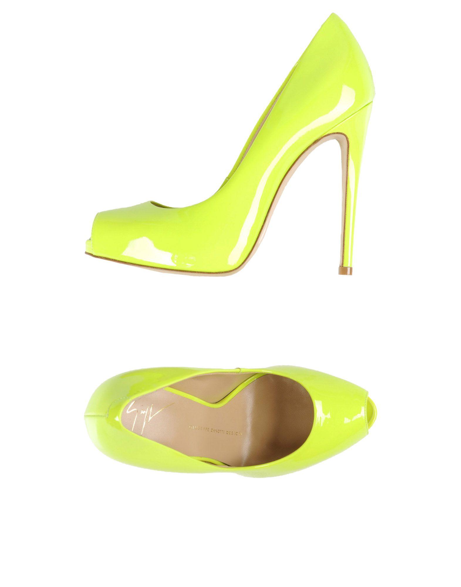 Giuseppe Zanotti Pumps Damen  11395261KFGut aussehende strapazierfähige Schuhe