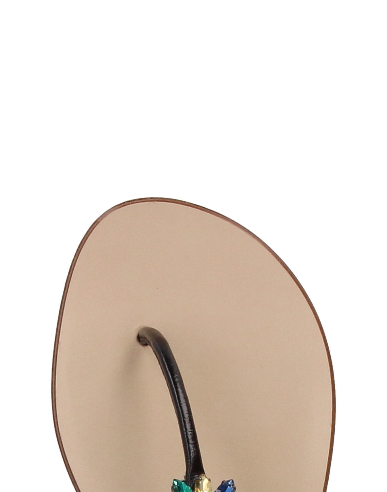 Giuseppe Zanotti aussehende Dianetten Damen  11395262FNGut aussehende Zanotti strapazierfähige Schuhe 2ca28d