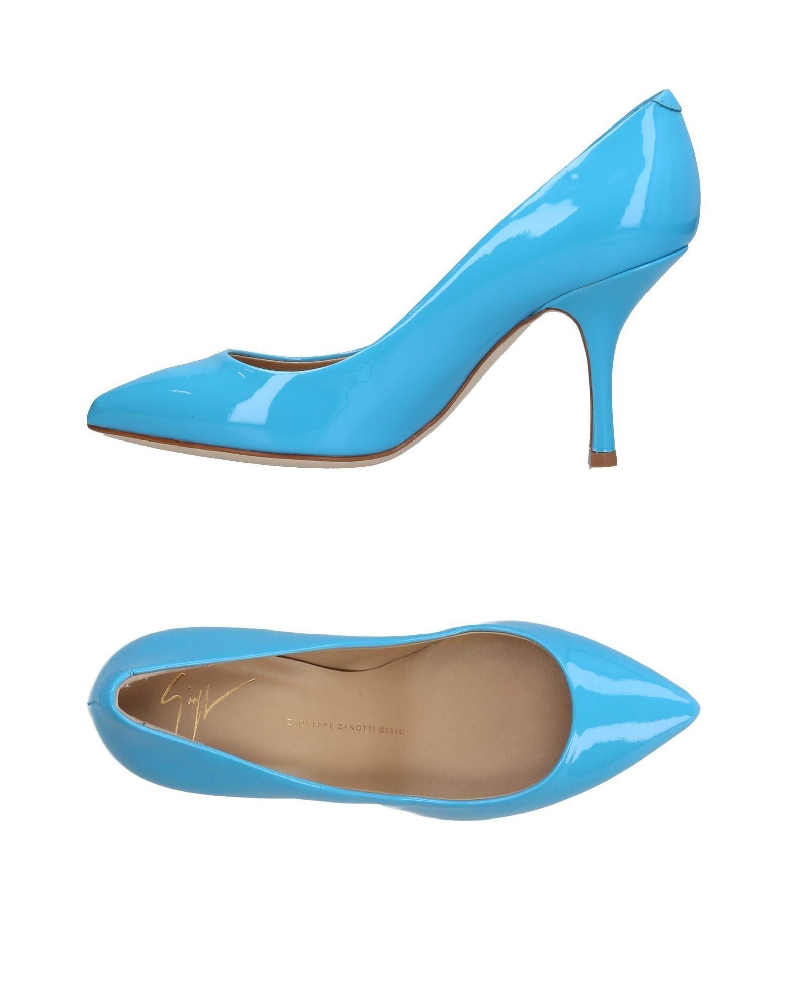 Giuseppe Zanotti Pumps Damen  11395272EQ Beliebte Schuhe