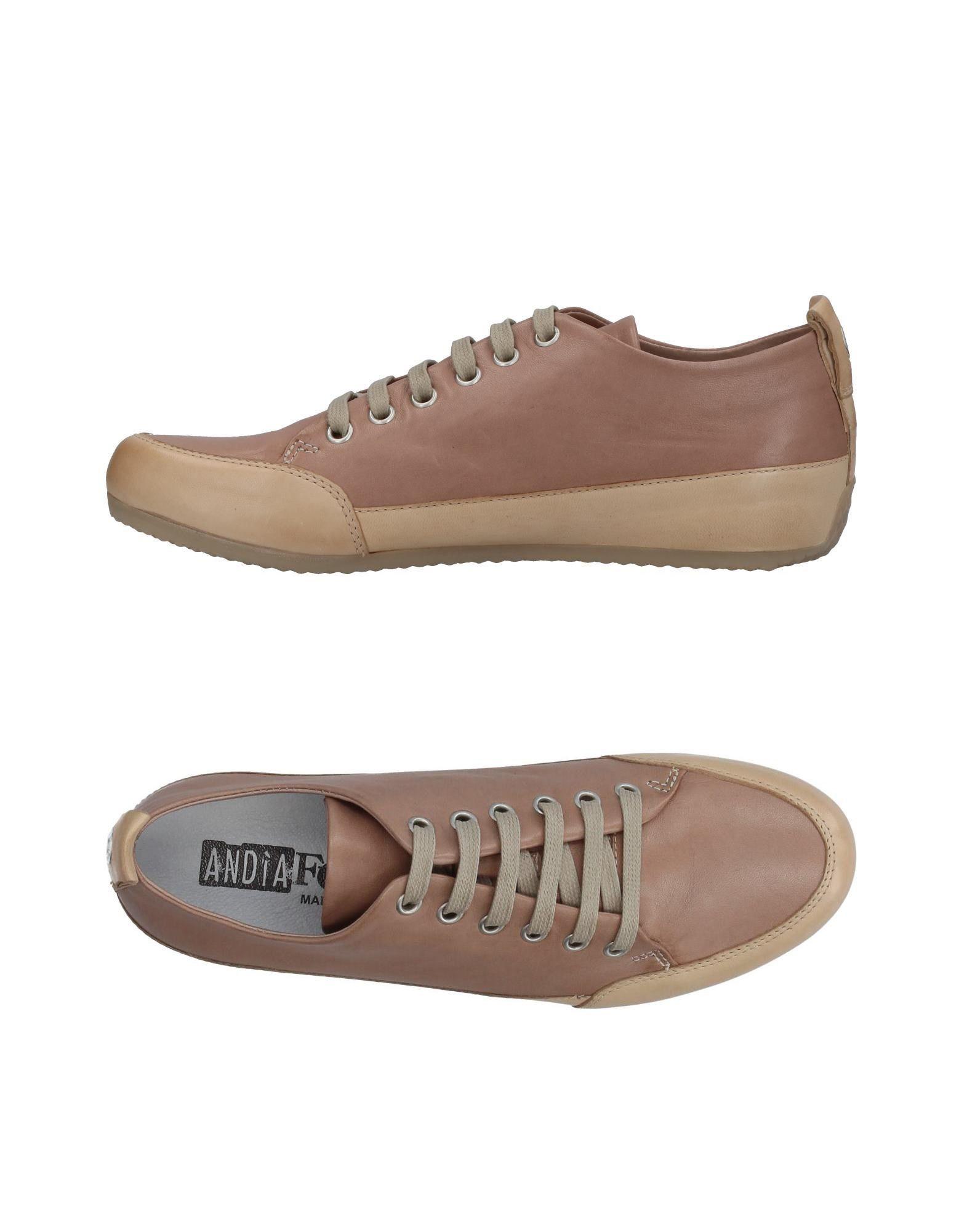 Andìa Fora Sneakers Damen  11395285IQ Gute Qualität beliebte Schuhe