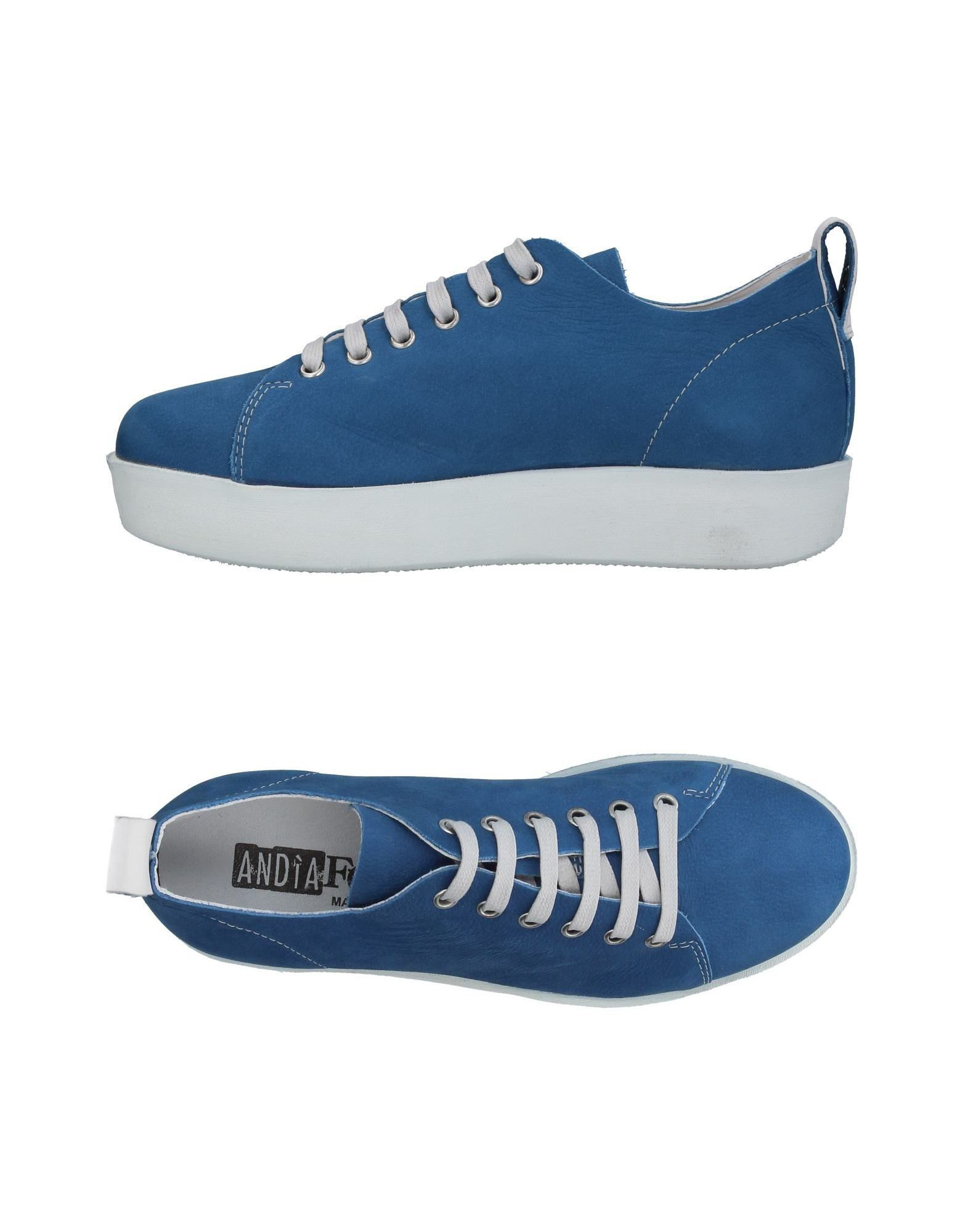 Andìa Fora Sneakers Damen  11395287AI