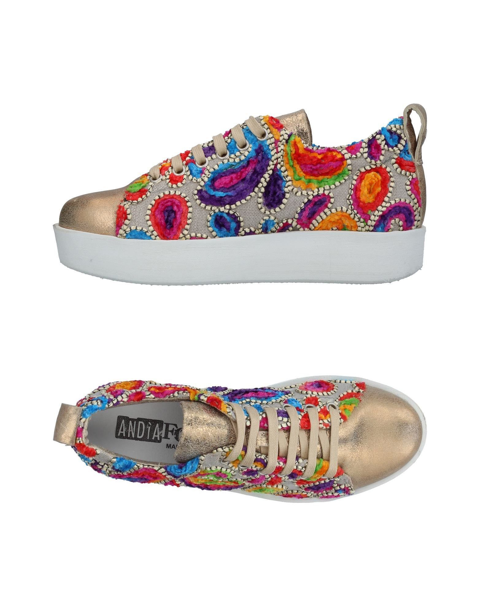 Sneakers Andìa Fora Donna - 11395288WU
