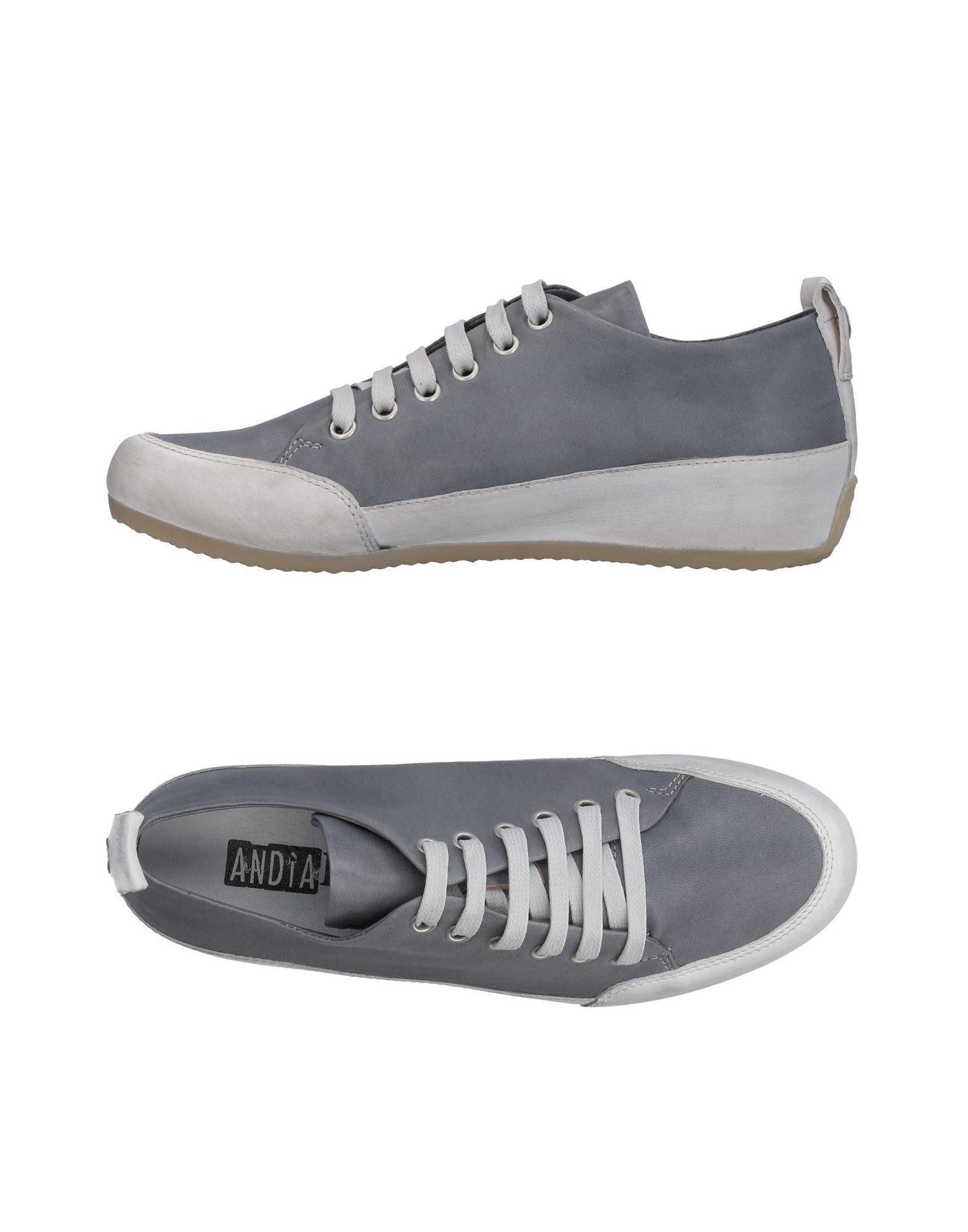 Andìa Fora Schnürschuhe Damen  11395291HC Gute Qualität beliebte Schuhe